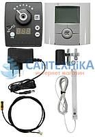 Сервомотор-контроллер для поддержания постоянной температуры LK 120 SmartComfort с комнатным радио-датчиком