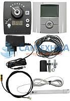 Сервомотор-контроллер для поддержания постоянной температуры LK 130 SmartComfort с внешним и комнатным радио-датчиком