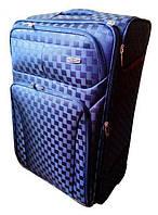 Чемодан дорожный CRUISER синий (большой) (CR17)