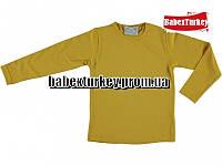 Детская одежда оптом из Турции. Батник, реглан 5,6,7,8,9 лет