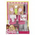 Набор мебели для дома Barbie в ассортименте (DVX44), Barbie