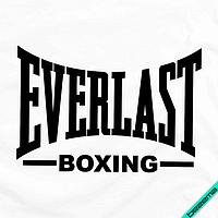 Переводки на гольфы термо логотип Boxing [7 размеров в ассортименте] (Тип материала Матовый)