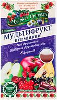 Поліський чай Мультифрукт витаминный, 20 шт.