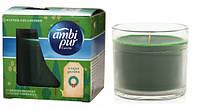 Ambi Pur свеча ароматизированная Зимний сад, 100 г