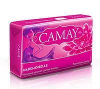 Camay мыло Mademoiselle, 85 г