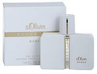 S.Oliver Selection туалетная вода жен., 30 мл