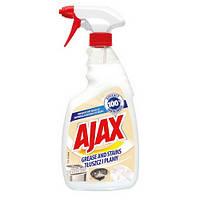 Ajax чистящее средство антижир, 750 мл