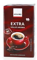Amaroy Extra кофе молотый (арабика), 500 г