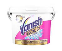 Vanish Gold Oxi Action пятновыводитель порошок отбел., 2.1 кг