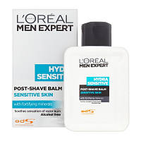 L'Oreal Men Expert бальзам после бритья Sensitive, 100 мл