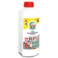 Грунтовка глибокопроникаюча грунтовка Anserglob EG 61 UNIGRUNT-концентрат (1л)