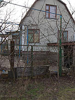 """Дачный дом село Новая Дофиновка, СТ """"Синтетика"""", фото 1"""