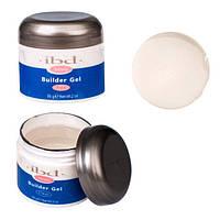 Гель IBD Builder Gel Clear -  конструирующий гель, 56 г