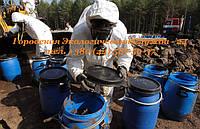 Утилизация пестицидов, гербицидов и агрохимикатов