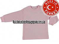 Детские кофты, батник, реглан для мальчика из Турции 1,2,3 года