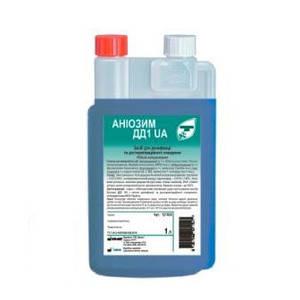 Средство для дезинфекции, очистки и стерилизации Аниозим ДД1 UA , 1000 мл