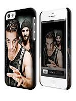 Чехол Rammstein  для iPhone 5с