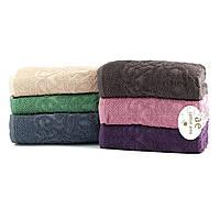 Банное турецкое полотенце Cotton Area Billur, 70х140