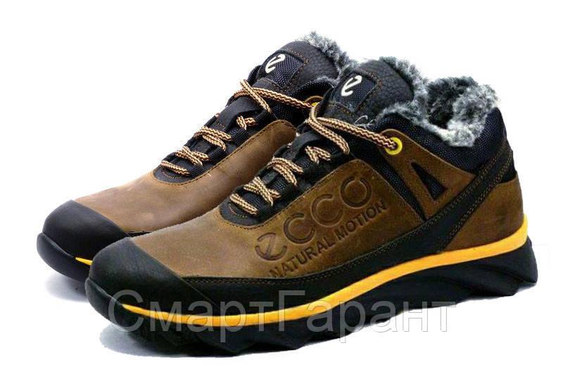 840d7e9ff Зимние мужские ботинки Ecco 43: продажа, цена в Харькове. ботинки ...