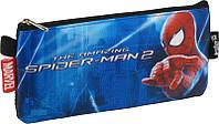 Пенал мягкий (2 отд) KITE 2015 Spider-Man 664 (SM15-664K)