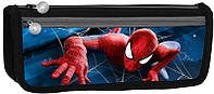 Пенал мягкий (2 отд) KITE 2015 Spider-Man 646 (SM14-646K)