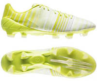 Футбольные бутсы Adidas Nitrocharge 1.0 FG M21035