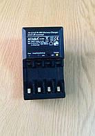 Универсальное ЗУ ATABA AT-508 с функцией контроля заряда и обнуления памяти