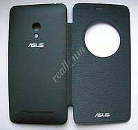 Темно-синий чехол Smart Cover для смартфона Asus ZenFone 5, фото 1