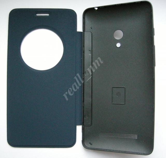 чехол Smart Cover для  смартфона Asus ZenFone 5