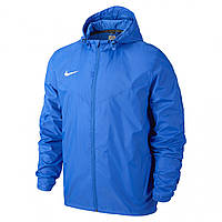 Детская куртка Nike Team Sideline Rain Jacket 645908-463