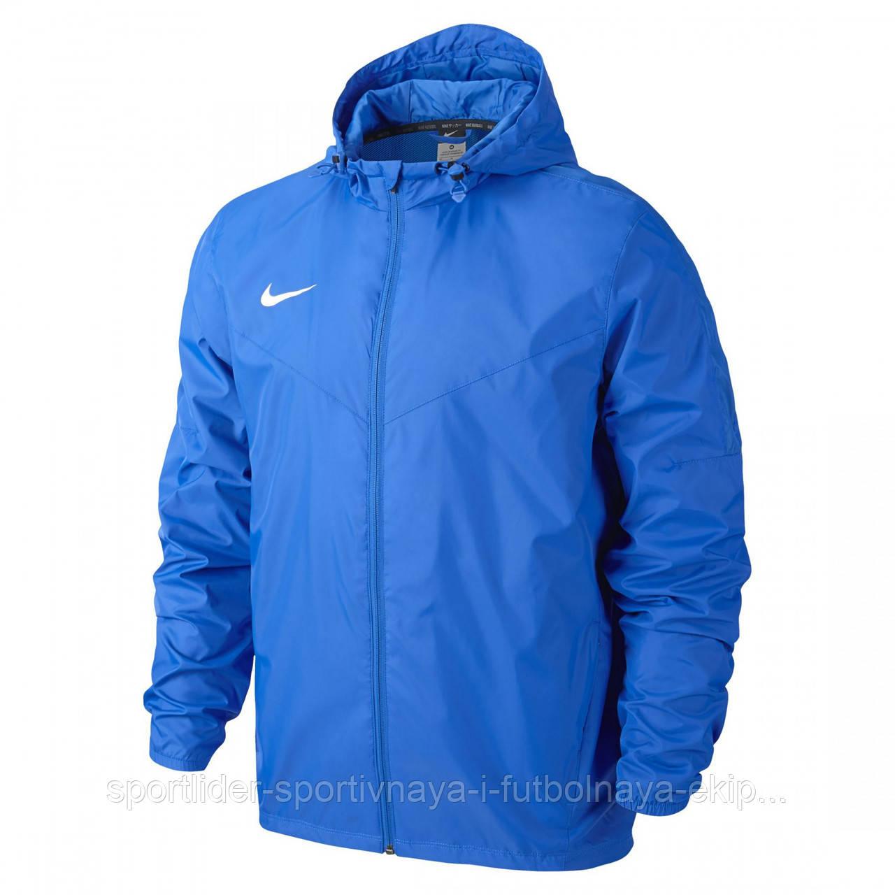 e507c520 Детская куртка Nike Team Sideline Rain Jacket 645908-463 - Sport-Leader в  Киеве