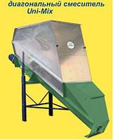 Диагональный смеситель комбикормов NDM, фото 1