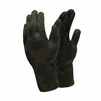 Водонепроницаемые перчатки DexShell Camouflage Glove