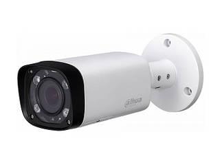 IP видеокамера Dahua DH-IPC-HFW2320RP-ZS-IRE6-S2-EZIP