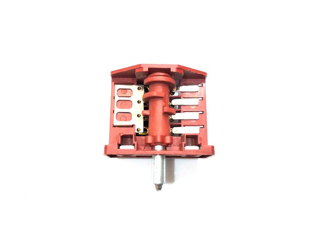 Переключатель для электроплиты Tibon (4+2) Ref 440/16А/250V/Т125