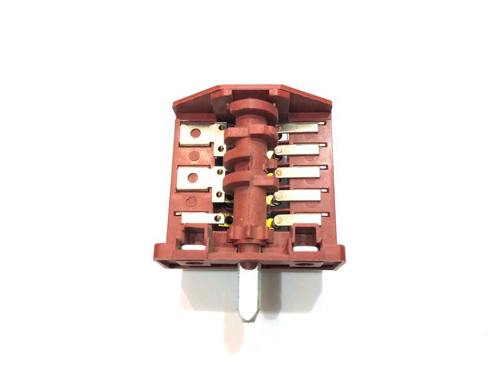 Переключатель для электроплиты Tibon (5+5) Ref 440/16А/250V/Т125