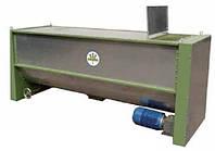 Горизонтальный смеситель комбикормов NHM 2500