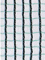 Сетка защитная от птиц Tenax Дефендер зелёная (3х100м)