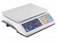 Електронні торгові ваги 40 кг