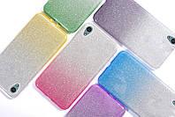TPU чехол Gradient для Sony Xperia Z5 (5 цветов)