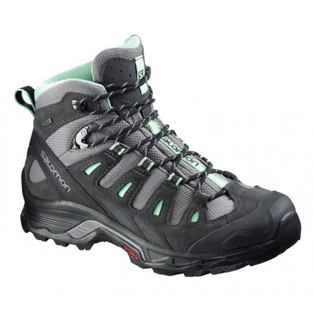 Женские ботинки Salomon Quest Prime GTX Women (Размер  38.5) 5ae004fb19cff