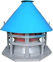 Вентилятор крышный ВКР №4 (0,37/1000)
