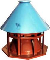 Вентилятор крышный ВКР №4 (0,25/1000)