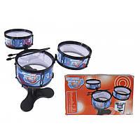 Музыкальный инструмент Барабанная установка Simba 6838996