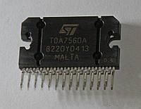 TDA7560A (CLIPWATT11)