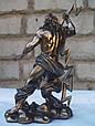 Статуетка Veronese Зевс 28 см 71002, фото 2