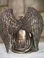 Статуетка Veronese Ангел 18 см 76367, фото 2