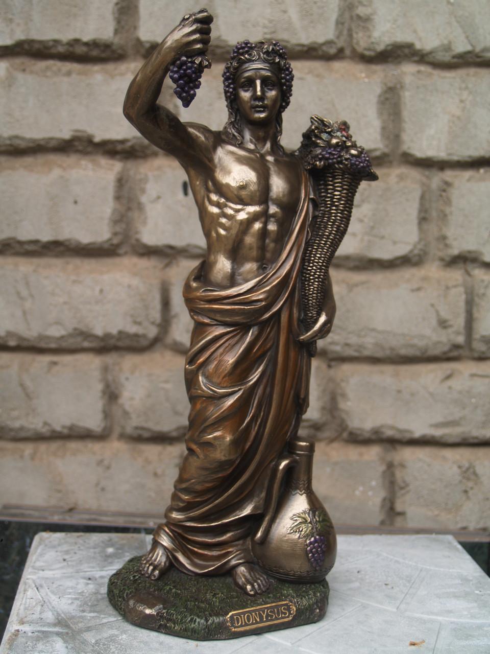 Статуетка Veronese Діоніс 32 см 76056