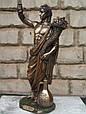 Статуетка Veronese Діоніс 32 см 76056, фото 3