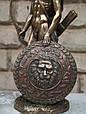 Статуетка Veronese Аполлон 30 см 75999, фото 3